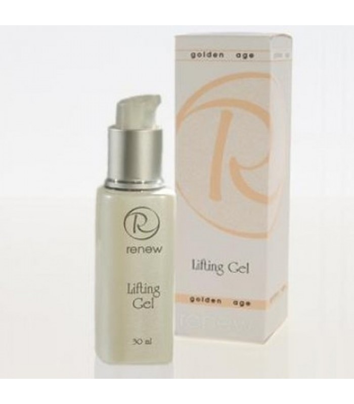 Lifting-Gel - 30 ml - Renew - Serie Golden Age