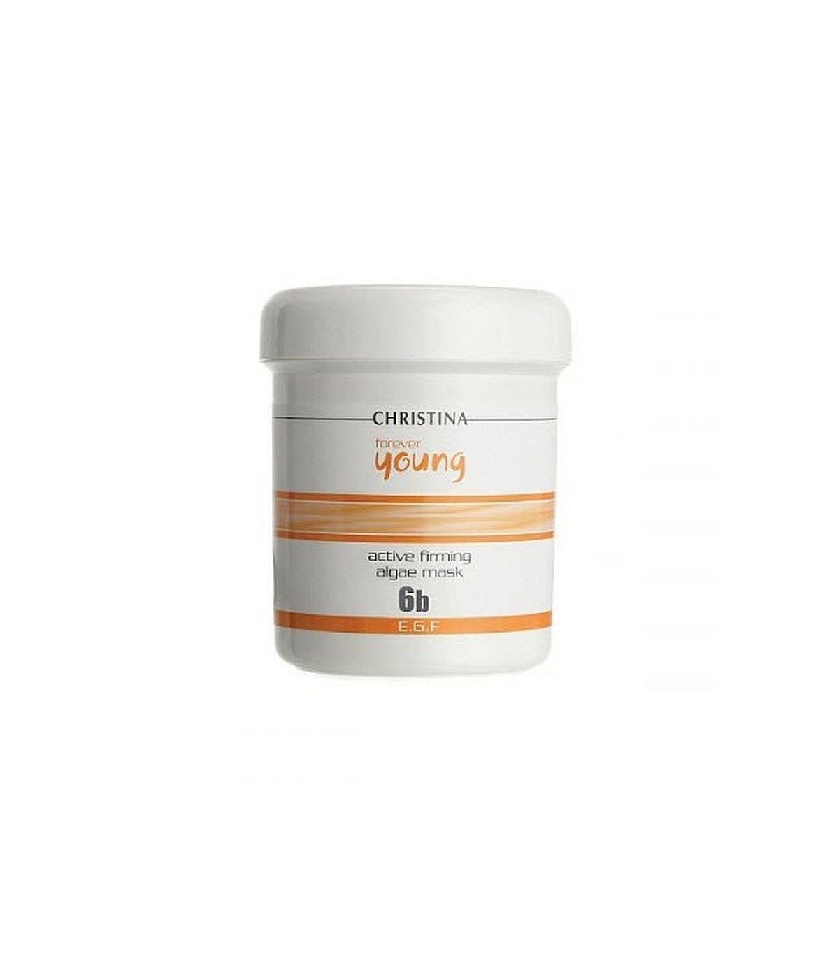 Active Firming Algae Mask - Step 6b - Forever Young - Christina - 500 ml