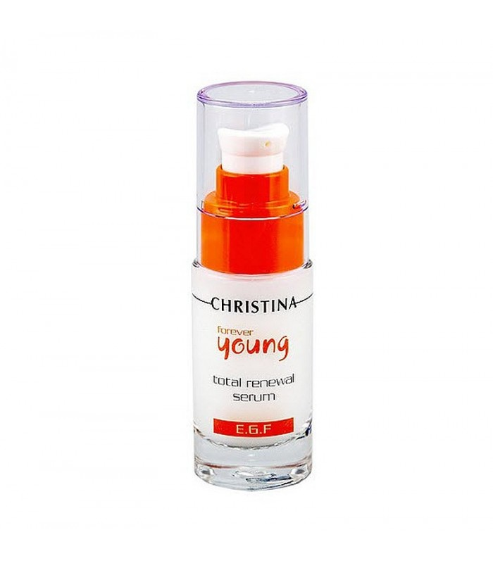 Total Renewal Serum - Forever Young - Christina - 30 ml