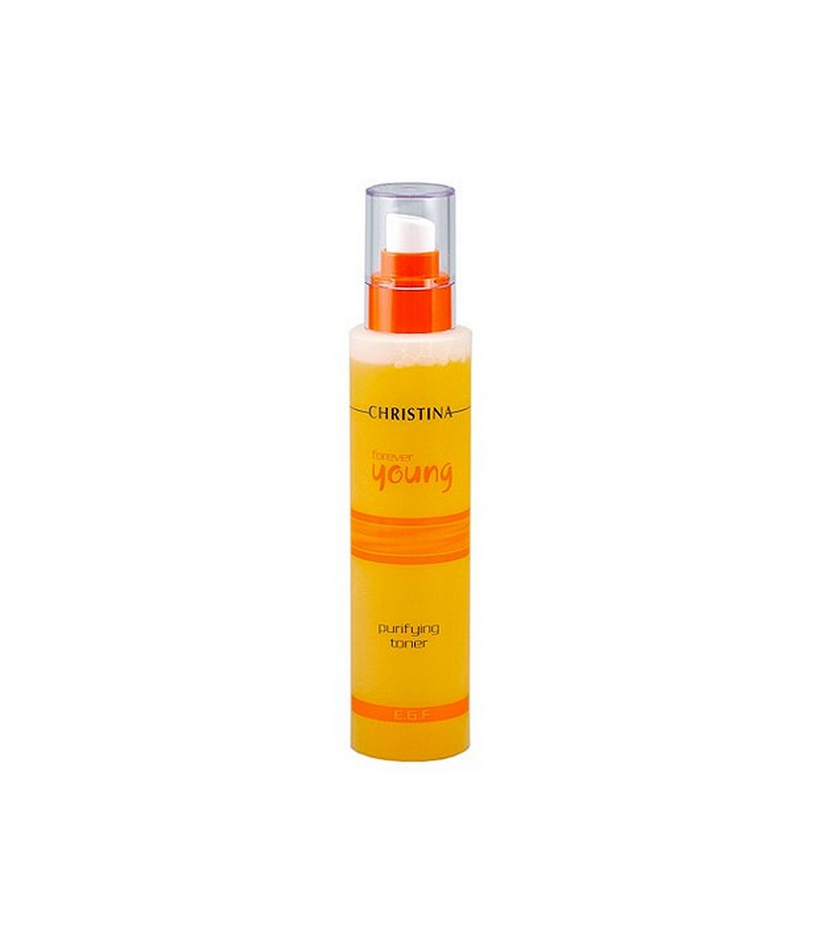 Purifying Toner - Forever Young - Christina - 200 ml