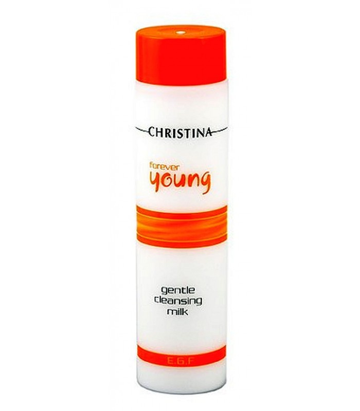 Gentle Cleansing Milk - Forever Young - Christina - 200 ml