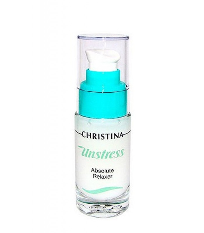 Absolute Relaxer - Serie Unstress - Christina - 30 ml