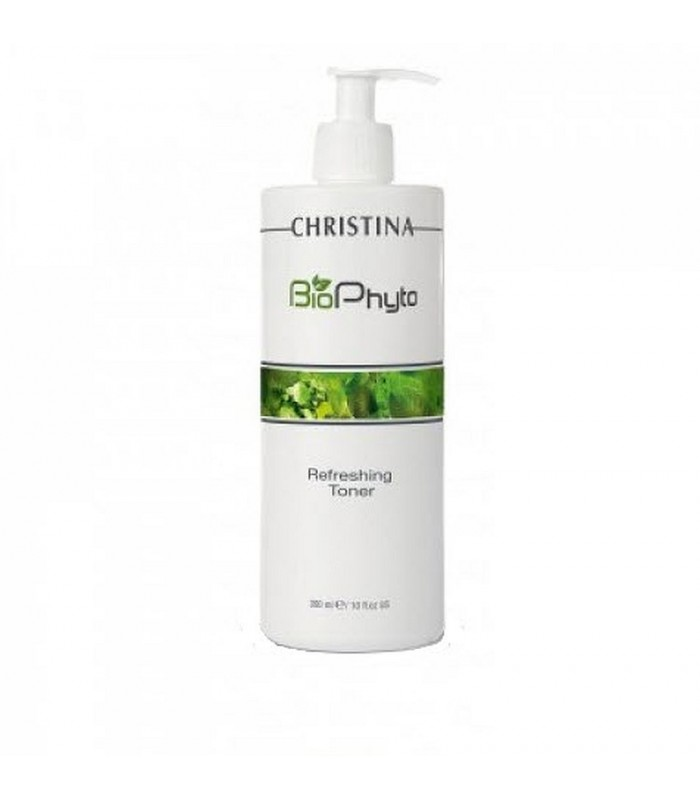 Refreshing Toner - Bio Phyto - Christina - 300 ml