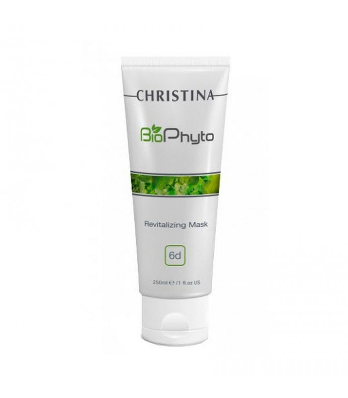 Revitalizing Mask - Step 6d - Bio Phyto - Christina - 250 ml