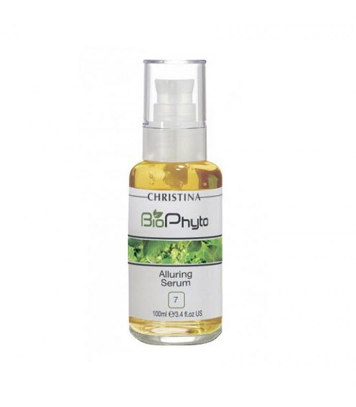 Alluring Serum - Step 7 - Bio Phyto - Christina - 100 ml