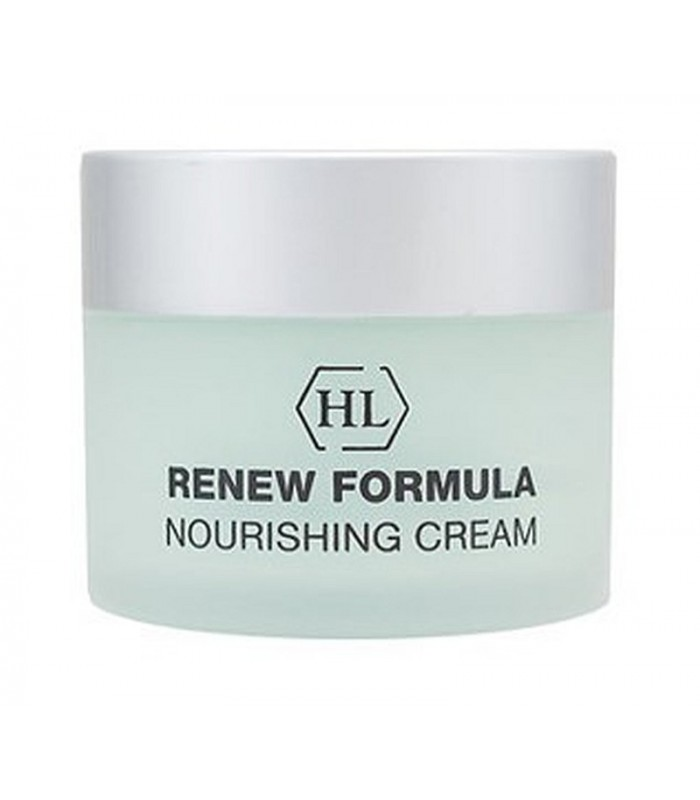Nourishing Cream - Renew Formula - Holy Land - 250 ml