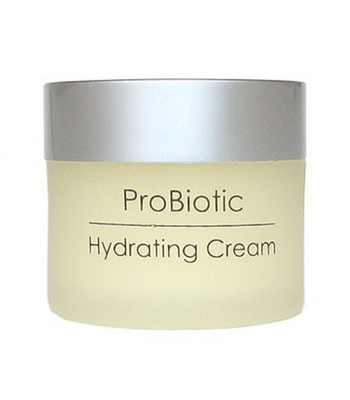 Hydrating Cream - Probiotic - Holy Land - 250 ml