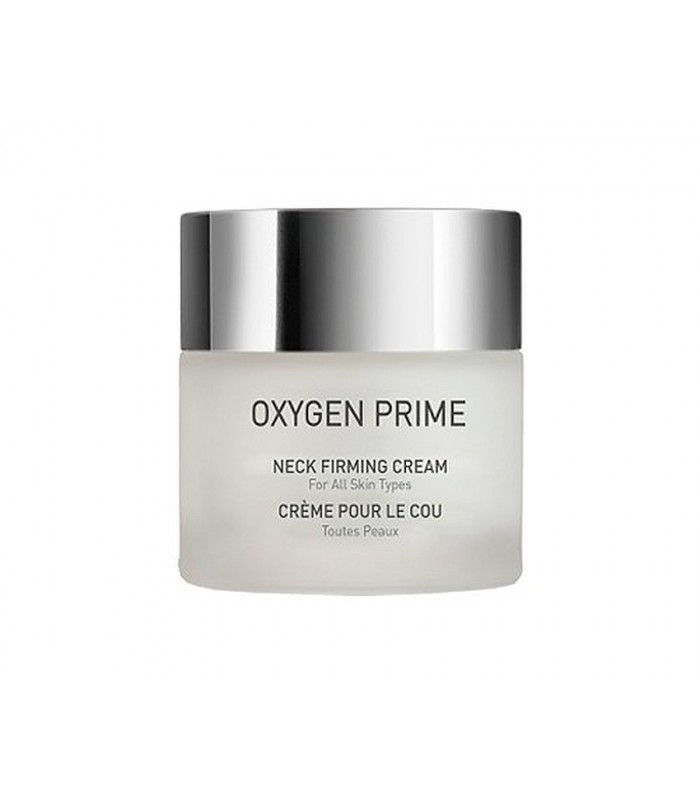 Neck Firming Cream - Oxygen Prime - GiGi - 50 ml
