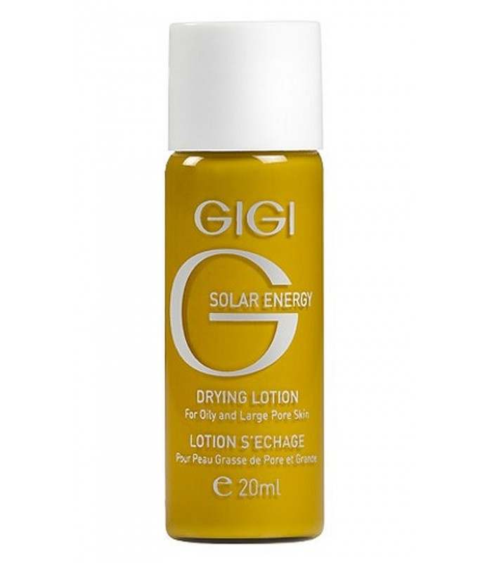 Drying Lotion - Solar Energy - GiGi - 20 ml
