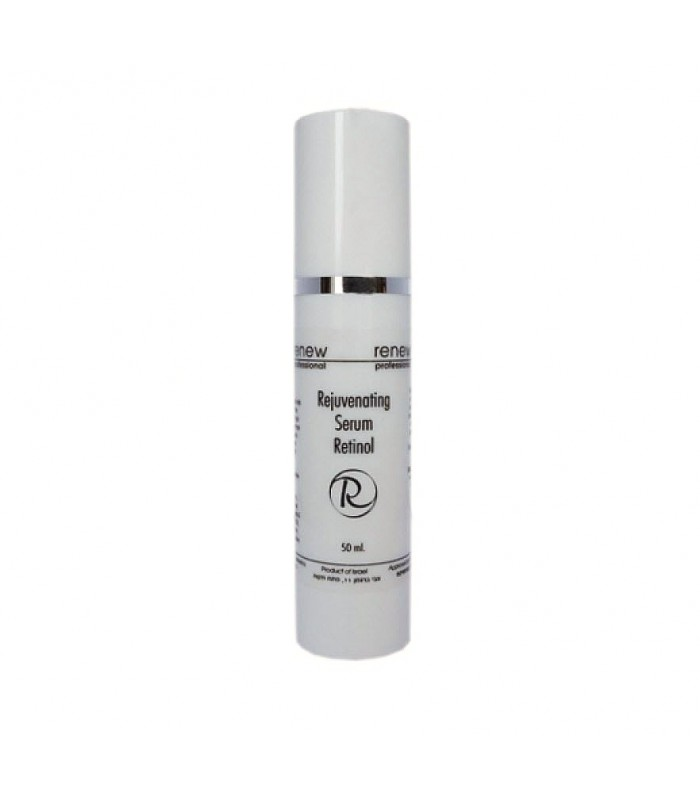 Rejuvenating Serum Retinol - Serums - Renew - 50 ml