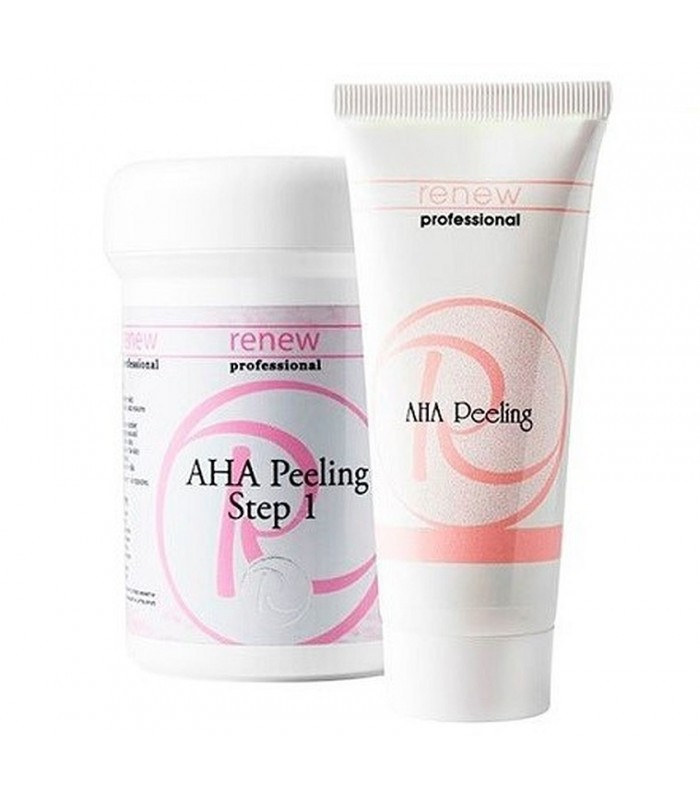 AHA Cream Peeling Step 1 - Peelings - Renew - 250 ml