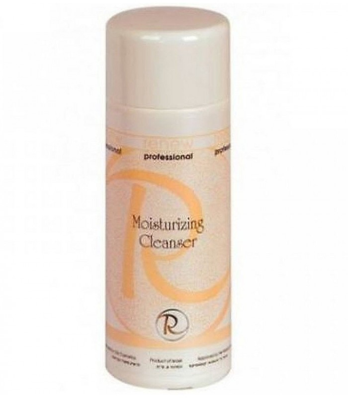 Moisturizing Cleanser - Gels - Creams - Renew - 250 ml